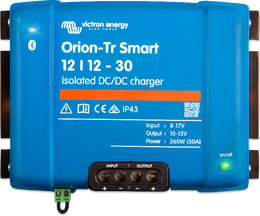 Ładowarka Orion-Tr Smart DC-DC Isolated
